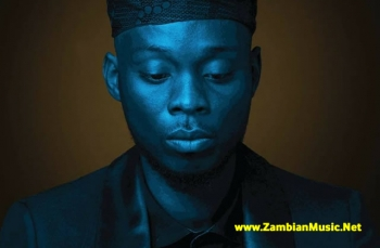 Zambian Gospel Musician - POMPI, Releases Brand New Song - Download It Here