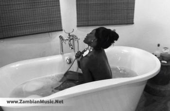 Dancehall Zambian Artist - Cassy Nyemba Shoots Video Worth $10000