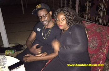 LUSAKA Woman Accuses Zambian Artist -  Tiger Man For Over Charging Her