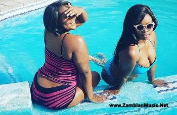 Expozed: Here's The List Of The Top 5 Hottest Female Radio / TV Presenters In Zambia