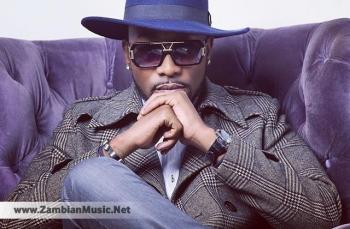 Zambian Artist - CQ Warns Artists Over Fake Donations & Charity Work