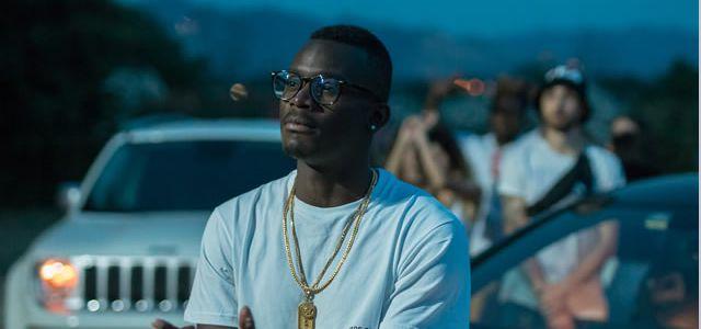 Meet Biko The Mensch, Zambian Rapper Based In Italy