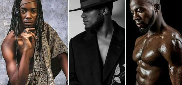 List Of Zambia's Top Male Models That Every Woman Yearns To Bed