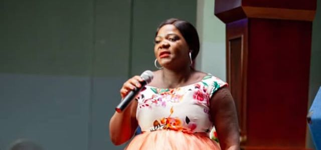 Photos: Gospel Musician Suwilanji Is Pregnant