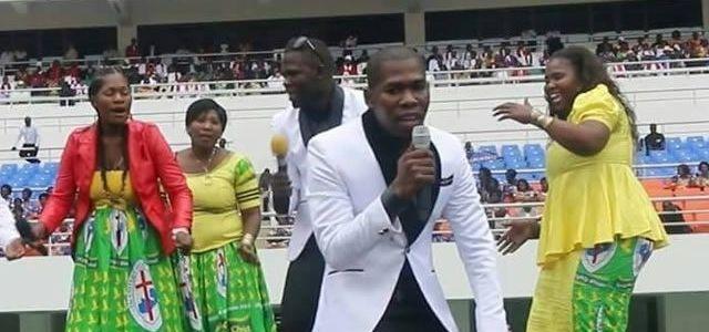 Sad News: Another Zambian Musician Dies - ZESCO Killed Him