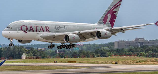 Qatar Airways To Start Flights To Lusaka & Zimbabwe