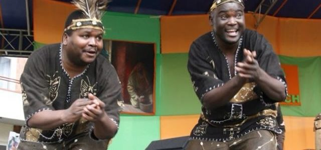 The Untold Story: A Tale Of The Sakala Brothers | Download All Their Music.