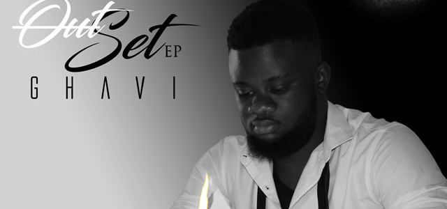 Zambian Rapper - Ghavi Releases His First EP, Download It Here