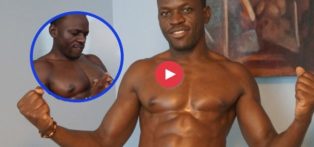 Watch Video: Zambian Man In Black Panther Is Gay