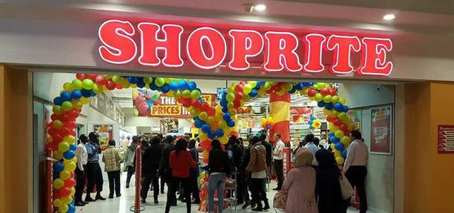 Shoprite Set To Stop Operating Before 2021 Ends