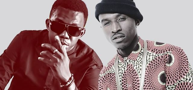 Kekero & Macky 2 Have Released Their Song Featuring Nigerian Artist