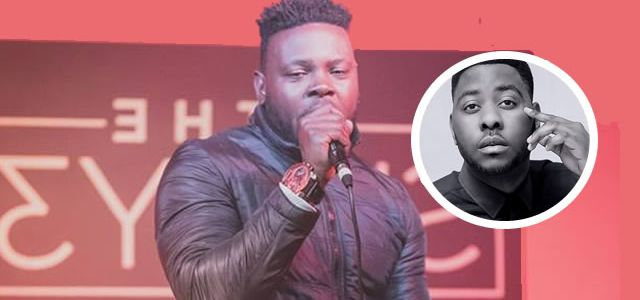 I Did Not Diss Slapdee's Lituation - Rapper Chrisis Refutes Allegations