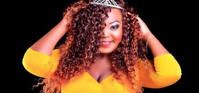 Sexy Zambian Singer - Jay10 Releases Her First Music Video