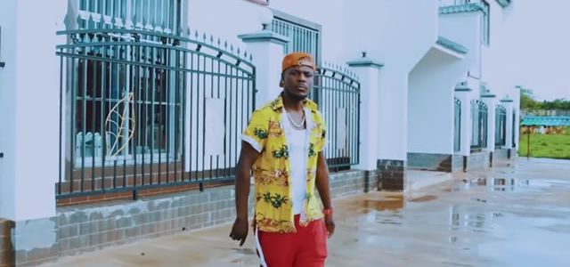Zambia's B1 Shoots His New Video In London, Watch It Here