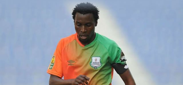 In Sports: Jackson Zola Of ZESCO United Has Retired From Football