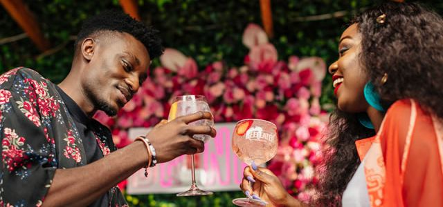 Beefeater Gin Set To Launch Pink Gin In Zambia