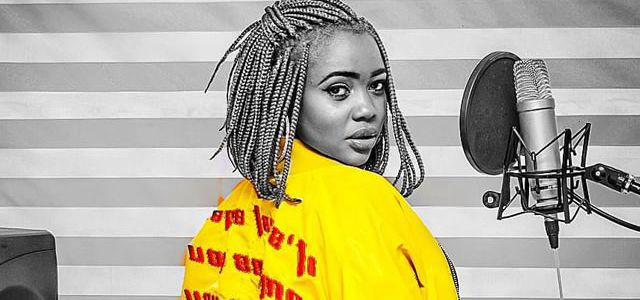 Zambian Rapper - Cleo Ice Queen Lands Mega Deal