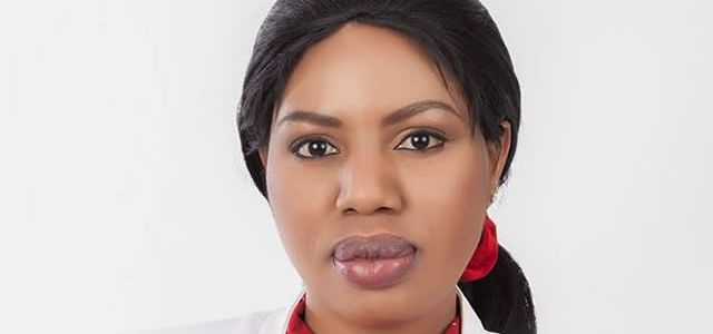 Zambians Praise Pamela Gondwe For Stealing $400,000 From Barclays Bank