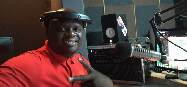 Hot FM's Radio Presenter - Kenny Flava Accused Of Swindling Money From Artist
