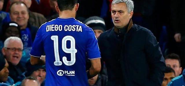 SPORTS: Jose Mourinho Reveals Tricks He Used To Beat Chealse