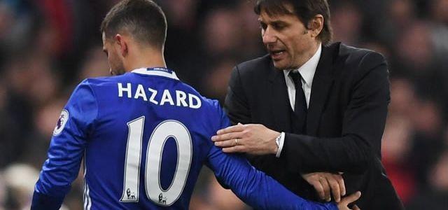 SPORTS Updates: Eden Hazard Warns Barcelona: 'Chelsea Are Back