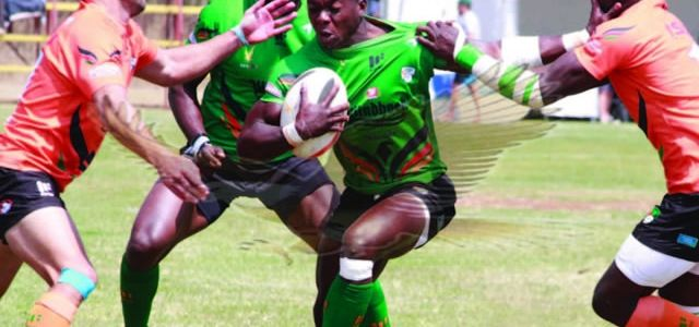 Zambia Joins Other African Teams In The 2018 Rugby Youth Championship