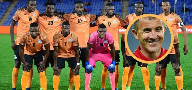 In Sports: FAZ Ready To Sign Micho As New Chipolopolo Head Choach