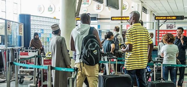 Here's Why Zambians Have Been Banned To Enter Europe