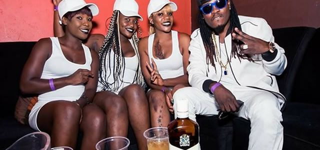 Zambian Artist - DJ Cosmo Tops Music Video Charts In Jamaica