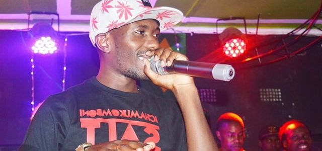 UnDressing Zambian Artist