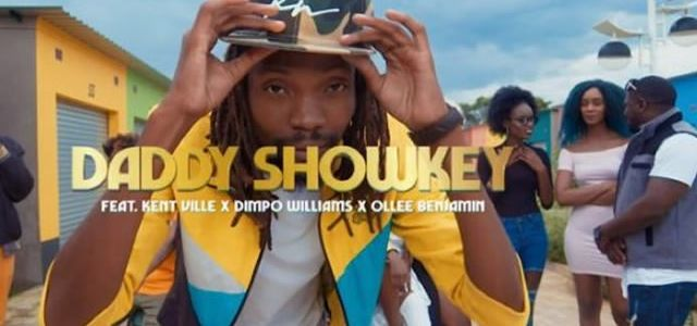 Jay Rox Becomes First Zambian Artist To Release Video In 2018