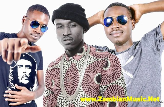 Macky 2 Releases New Song Featuring Identical Twins, Download It