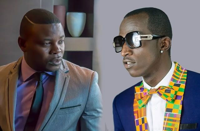 No Money, HipHop Artist Crisis Mr Swagger Advises Macky2 & Others