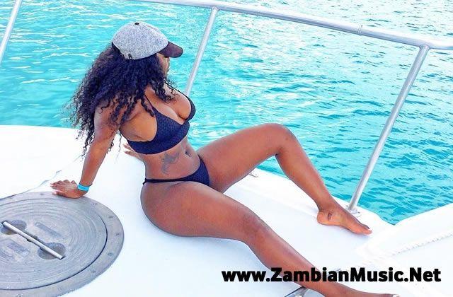 zambia young sexy girl