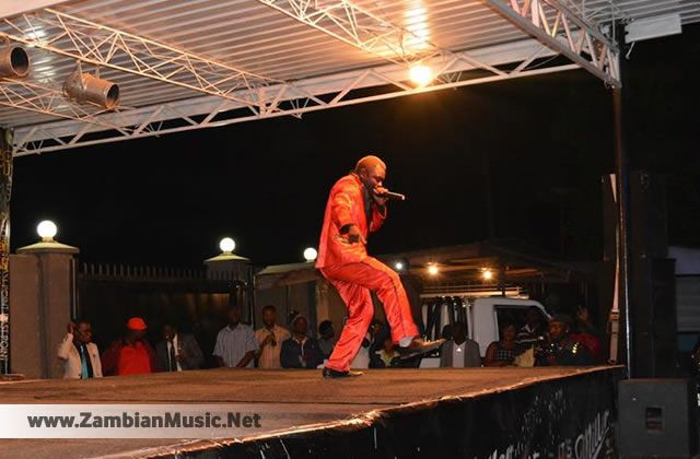 General Kanene Resurrects With New Song  Download It Here