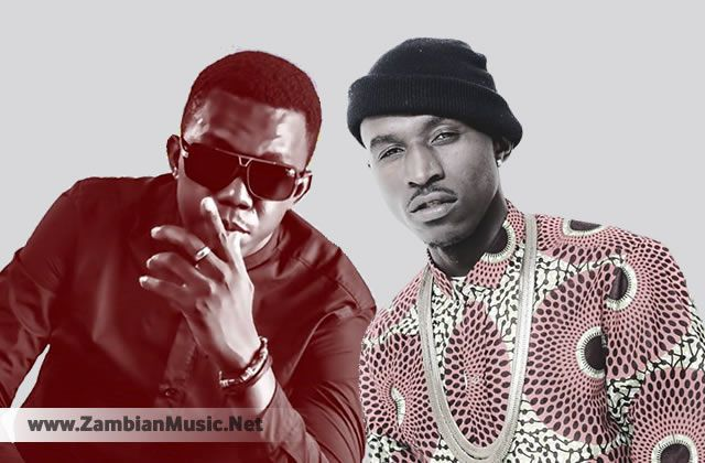 Kekero & Macky 2 Have Released Their Song Featuring Nigerian
