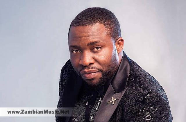13 Things You Din't Know About Zambian Gospel Singer