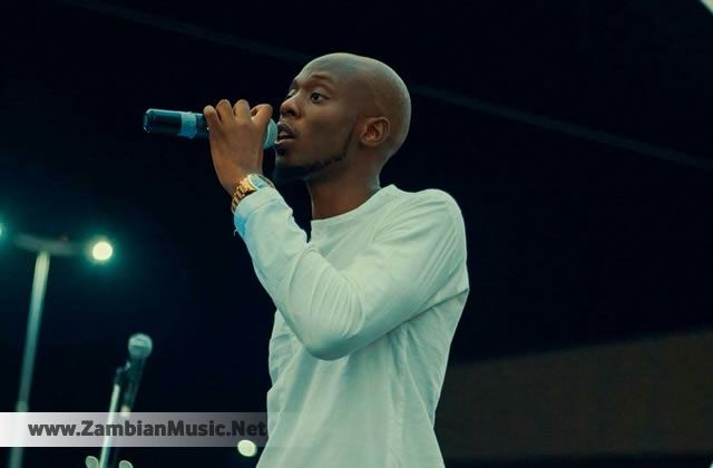 Download Now: GOSPEL Artist - Pompi Releases His First Song