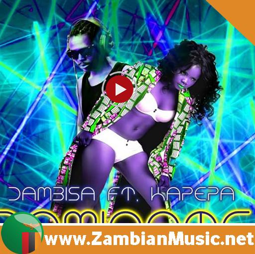 Zambian Music: Dambisa & Petersen Zagaze - Kaduka Chain