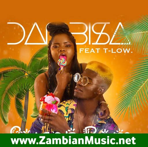 Zambian Music: Dambisa & Kapepa - Dominate - Zambian Music