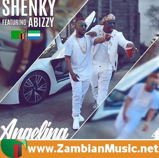 Zambian Music: Shenky & Abizy - Angelina - Zambian Music Dotnet